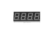 ИНДИКАТОР ЦИФРОВОЙ KEM-5461AR (красный) 50x20