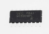MC3361BPL SMD МИКРОСХЕМА