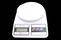 Весы кухонные 10 кг/1 гр SF-400
