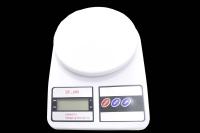 Весы кухонные  5 кг/1 гр SF-400