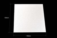 Слюдяная пластина (130x130x0,4)