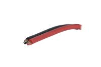 Кабель акустический 2 x 1.50mm красно-черный 01-6106-6