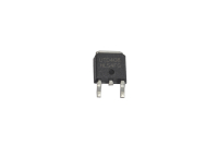 UTD408 (30V 18A 60W N-Channel MOSFET) TO252 ТРАНЗИСТОР