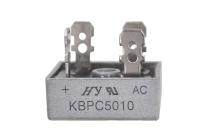 KBPC5010 (1000V, 50A) Диодный мост