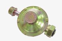 """01050289 Регулятор давления """"Лягушка"""" Mondial (AN-GU), универсальный, рег. 20-60mbar, выход 1/2"""" резьб.соед."""