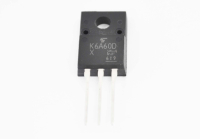 TK6A60D (600V 6A 40W N-Channel MOSFET) TO220F ТРАНЗИСТОР