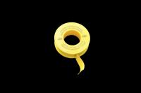 """Фум-лента 3/4"""" (19x0.1мм х 15м) желтая"""