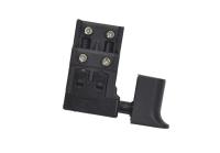 KN043 Кнопка к электроинструментам FA2-8/1B 8A 250V 8220