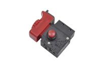 KN058 Кнопка к электроинструментам FA2-6/1BEK 6A 250V