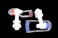 010340(5) Краны для кулеров, комплект из 2 шт.
