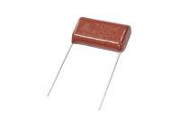 CAP  1.0mkF  400V 10% (105) CL21 металлопленка конденсатор