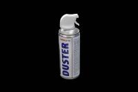 Аэрозоль сжатый воздух Duster br 400 ml (Solins)