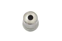 Колпачок магнетрона №15 (D=15/13mm L=19mm отв. круглое d=5mm)
