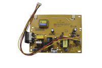 Блок питания + инвертор 2 лампы HS-1H2L-0902P (147x110mm)