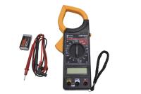 M266F (DM6266F) клещи переменного тока