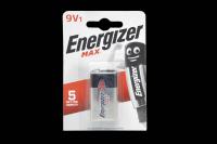 Energizer 6LR61-1BL Max (КРОНА)