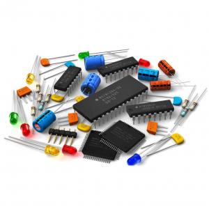 Электронные компоненты, радиодетали