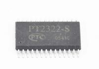 PT2322-S SMD Микросхема