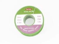 Припой 0.5 мм флюс (63%Sn,37%Pb) YaXun