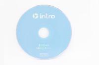 Лазерный диск Intro DVD+R
