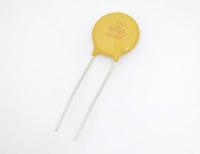 Варистор 14K301 (FNR14K301) 300V