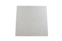 Слюдяная пластина (150x150x0,4)