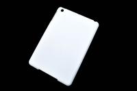 189161 Чехол-крышка BackCover for iPad Mini белый (PU) KRUSELL KS-71279