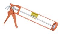 Скелетный пистолет для герметиков 310 мл с шестигранным штоком