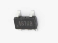 SY8008BAAC (AB4BA) SOT23-5 Микросхема
