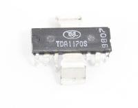 TDA1170S Микросхема