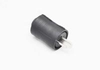 """Разъем аудио СШ-2 """"шт"""" пластик на кабель под пайку SZC-0239"""