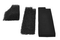 1838 NEW/86 Губчатые фильтры (комплект 3 шт.)