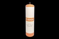 Фреон R600A (баллон 0.87кг/фреон 0.42 кг) с клапаном