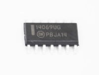 MC14069UBDR2G (14069UG) SMD Микросхема