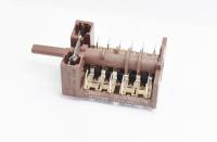 COK341UN Переключатель духовки 7поз. 7LA GOTTAK (Шток-24mm, 10-конт.)