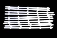 Комплект LED подсветки 42LN (5 линеек) (3V) R1-3шт+L1-3шт+R2-2шт+L2-2шт