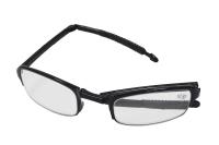 Лупа-очки №7012B + 2.5 Diopter в чехле