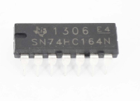 SN74HC164N DIP Микросхема