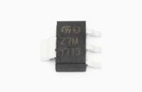 Z0107MN (Z7M) (600V 1A) SOT223 Симистор