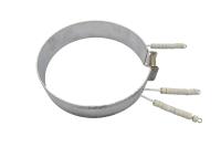 TCH020 Нагревательный элемент 750W-900W диаметр прим. сжат. 165 мм