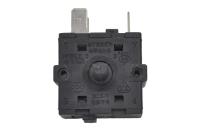 25T125U PA66 Переключатель 3-pin. 3 положения 250V 15A