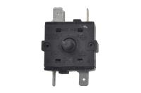 25T125U PA66 Переключатель 5-pin. 3 положения 250V 15A