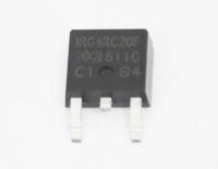 IRG4RC20F (600V 22A 66W Fast Speed IGBT) TO252 Транзистор
