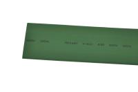 Термоусадочная трубка  30.0/15.0 зеленая