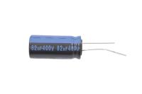 82mkF 400v 105C Jamicon TK конденсатор