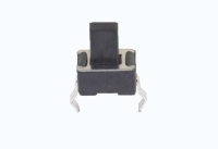 Кнопка 2-pin  3x6mm L=5 mm  (№2d)