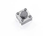 Кнопка 4-pin  6x6x4.3 mm L=1.5mm №54