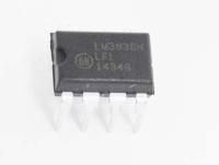 LM393SN DIP8 Микросхема