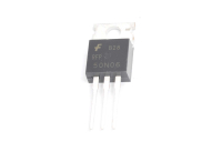 RFP50N06 (60V 50A 131W N-Channel MOSFET) TO220 Транзистор