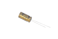 820mkF  10v 105C Capxon LZ (комп.) конденсатор